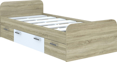 Кровать детская Лакки-2