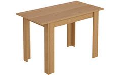 Кухонный стол Вестерн Ольха