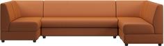 Диван модульный Кельн-3 Orange