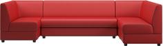Диван модульный Кельн-3 Red