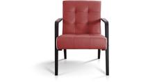 Кресло Бари Red
