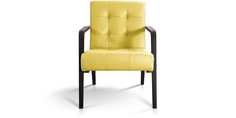 Кресло Бари Yellow