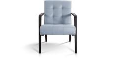 Кресло Бари Blue