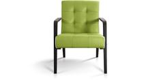Кресло Бари Green