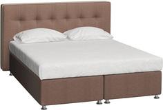 Кровать Николь Brown