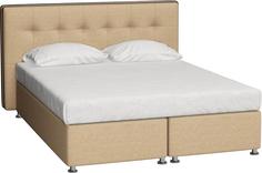 Кровать Николь Beige