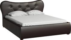 Кровать Лавита Brown