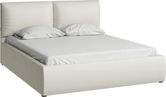 Кровать Камилла White