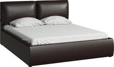 Кровать Камилла Brown