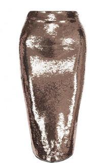 Юбка-карандаш с пайетками Tom Ford