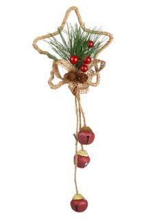 Декоративное украшение DUE ESSE CHRISTMAS
