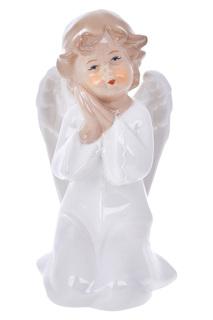 """Скульптура """"Ангел"""" DUE ESSE CHRISTMAS"""