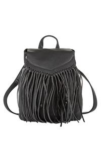 Рюкзак с бахромой Acasta