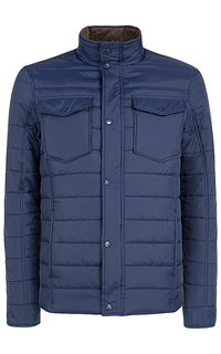 куртка на синтепоне Urban Fashion for men