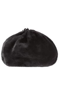 Комбинированная шапка из меха норки SVK BY Kussenkovv