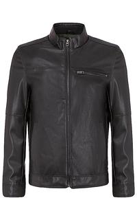 Мужская куртка из экокожи Urban Fashion for men