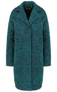 Женское пальто О-силуэта La Reine Blanche