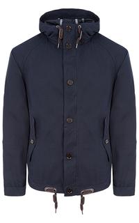 Куртка с капюшоном Urban Fashion for men