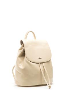 Кожаный рюкзак с клапаном Labbra