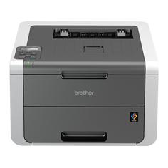 Лазерный принтер (цветной) Brother