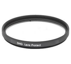 Светофильтр Marumi DHG Lens Protect 72mm