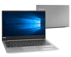 Ноутбук Lenovo IdeaPad 320S-13IKB 81AK001RRK (Intel Core i3-7100U 2.4 GHz/4096Mb/128Gb SSD/Intel HD Graphics/Wi-Fi/Bluetooth/Cam/13.3/1920x1080/Windows 10 64-bit)