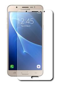 Аксессуар Защитная пленка Samsung Galaxy J7 2016 Protect матовая 22561
