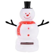 Новогодний сувенир Espada Снеговик E-SWS