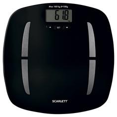 Весы Scarlett SC-BS33ED83 Black