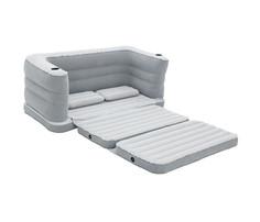 Надувной матрас BestWay Multi Max II Air Couch 200x160x64 75063