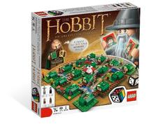 Конструктор Lego Хоббит Нежданное путешествие 3920