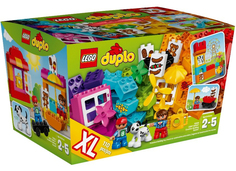 Конструктор Lego Duplo Корзина для творчества 10820