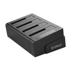 Аксессуар Док-станция для HDD Orico 6648US3-C Black