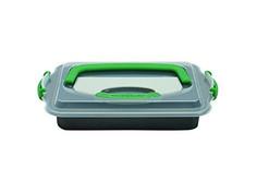 Противень с крышкой и инструментом для нарезания Berghoff Perfect Slice 36x27x5cm 1100052