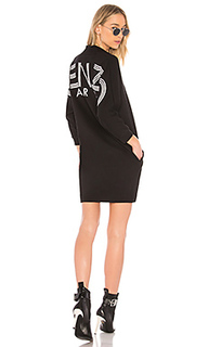 Платье свитер - Kenzo