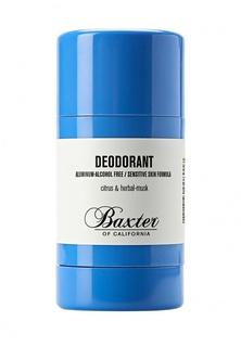 Дезодорант Baxter of California