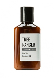 Кондиционер для волос Beardbrand бороды Tree Ranger Beard Softner бороды Tree Ranger Beard Softner