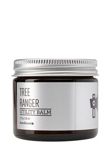 Бальзам для волос Beardbrand Tree Ranger Utility Balm