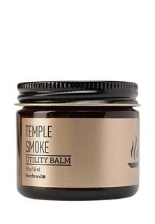 Бальзам для волос Beardbrand Temple Smoke Utility Balm