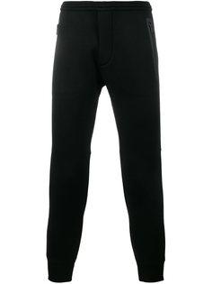 узкие спортивные штаны Dsquared2