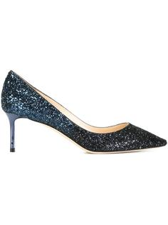 лодочки Romy Jimmy Choo