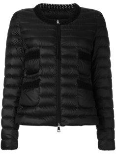классическая куртка-пуховик Moncler
