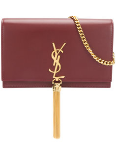 кошелек Kate Monogram Saint Laurent
