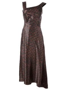 платье Shari  Isabel Marant