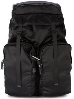 большой рюкзак Prada