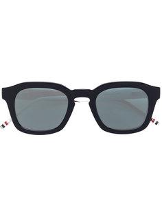 солнцезащитные очки с квадратной оправой Thom Browne Eyewear