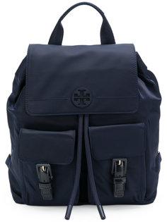рюкзак с карманами Tory Burch