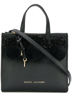 сумка-тоут The Grind Marc Jacobs