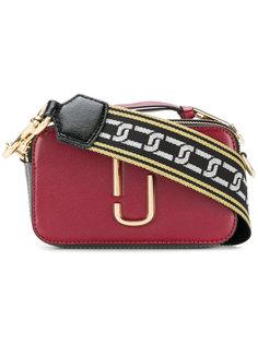 маленькая сумка Snapshot Camera Marc Jacobs