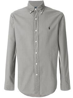рубашка на пуговицах Ralph Lauren